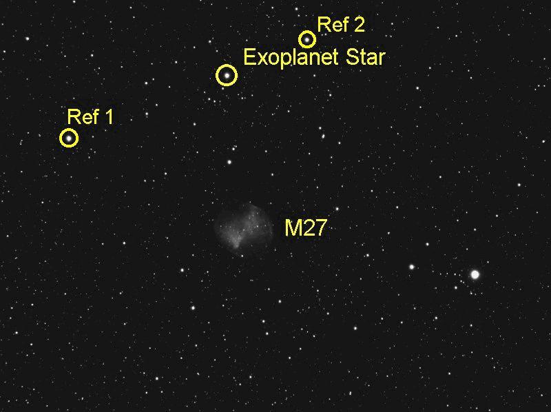 exoplanet map - photo #5