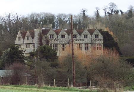 Photo of Lake House, Wiltshire